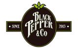 Black Pepper & Co